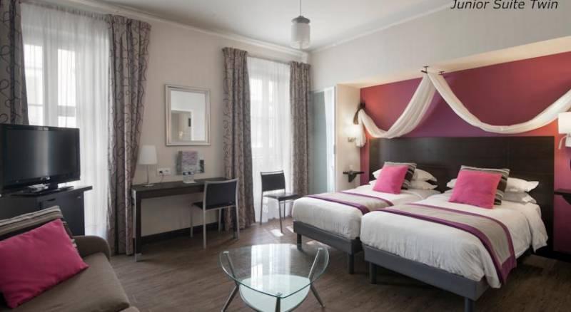 Grand Hôtel Le Florence