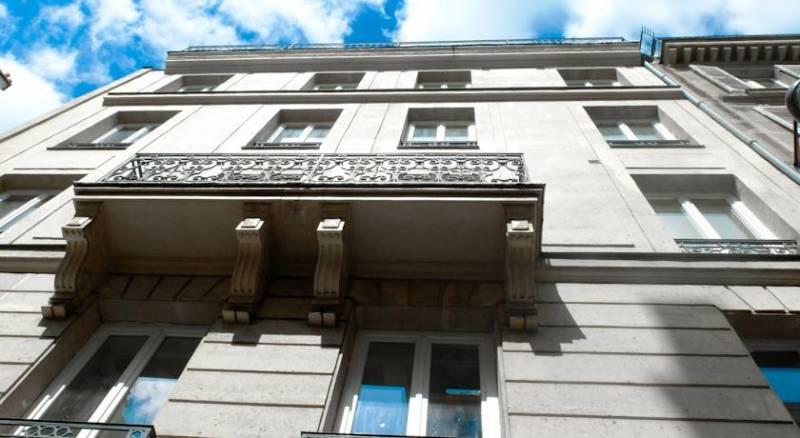 Helussi Hôtel