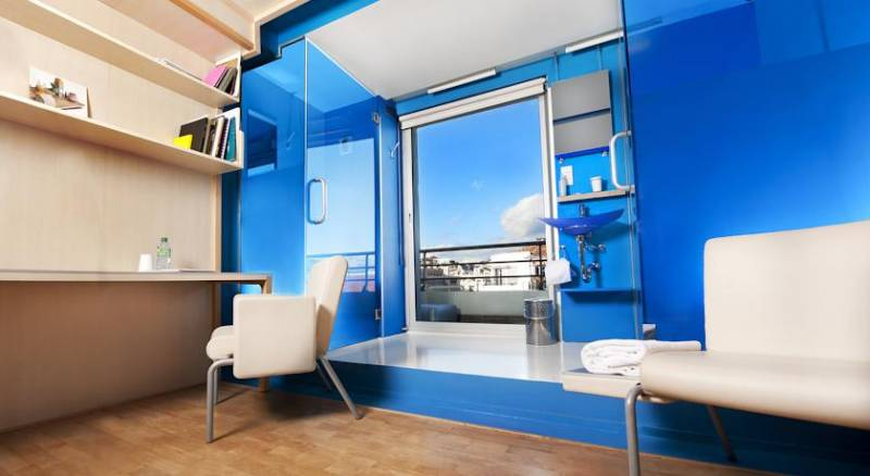 HI Hôtel Eco Spa & Beach