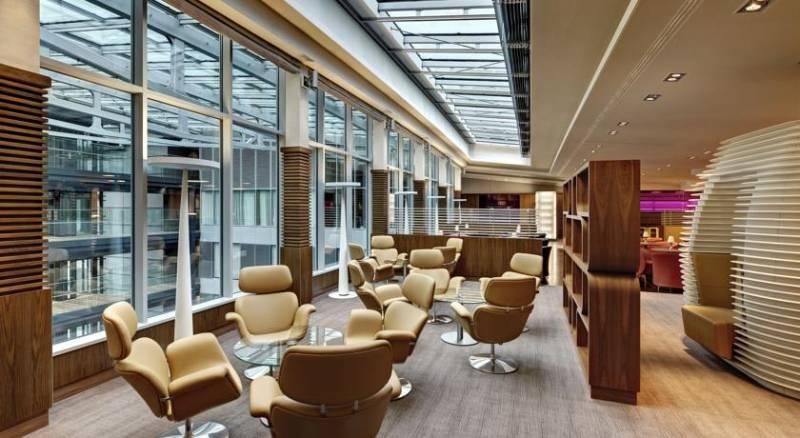 Hilton Frankfurt Airport