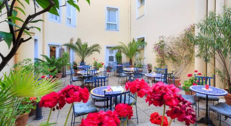Hotel de Flore Nice Promenade