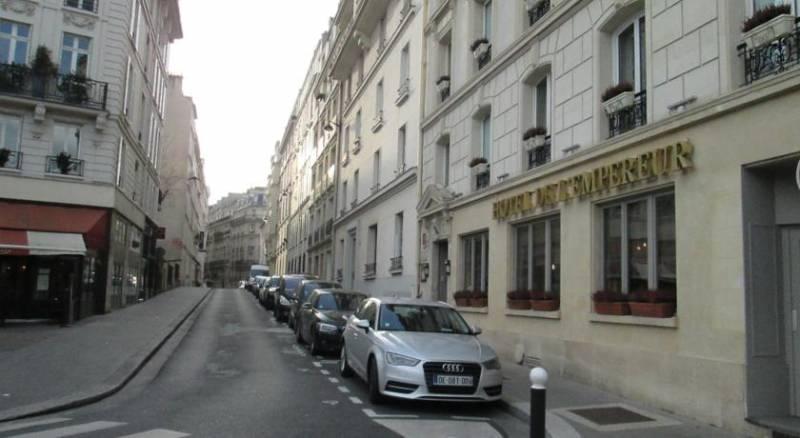 Hotel de L'Empereur