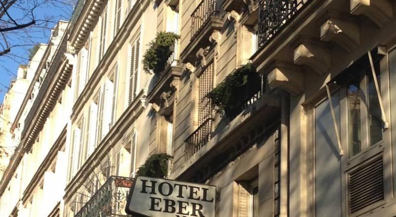 Hôtel Eber Mars