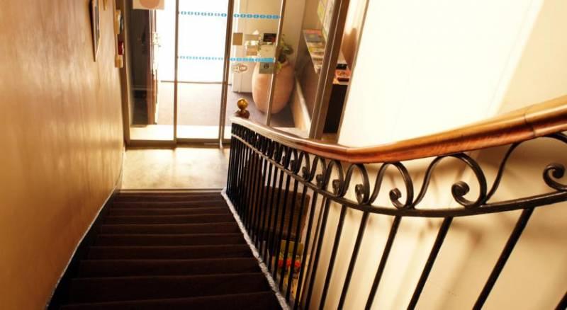 Hôtel Edmond Rostand