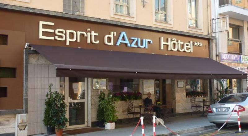 Hôtel Esprit d'Azur
