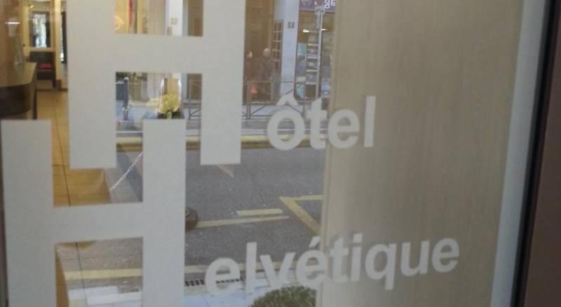 Hôtel Helvétique