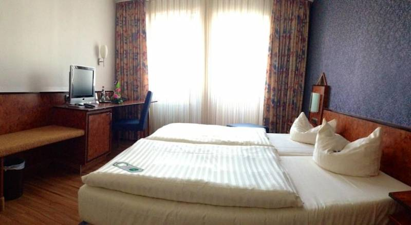 Hotel Miramar Golden Mile