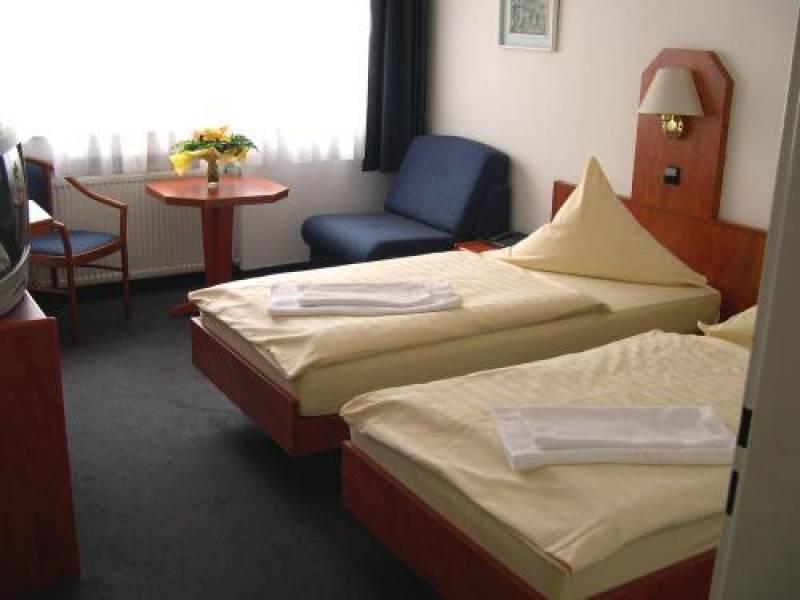 Hotel Rossija