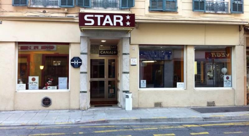 Hôtel Star