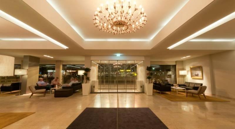 Hotel Sylter Hof Berlin Superior