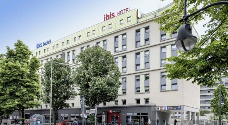 Ibis Berlin Kurfuerstendamm