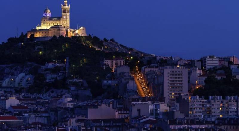 Ibis Styles Marseille Castellane