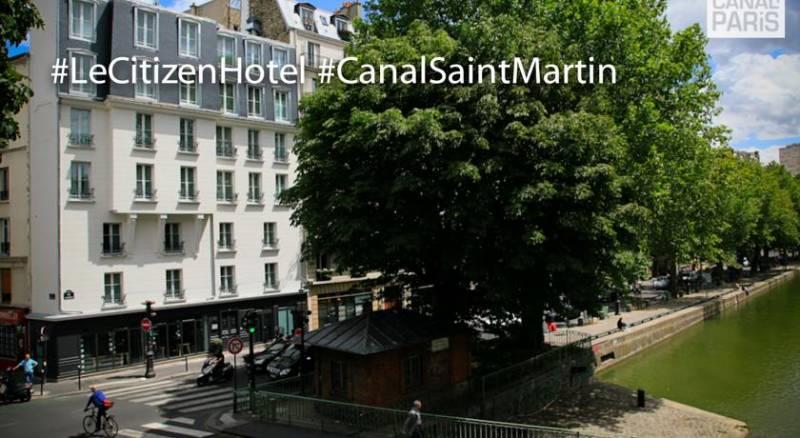 Le Citizen Hotel