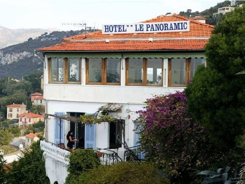 Le Panoramic Boutique Hôtel