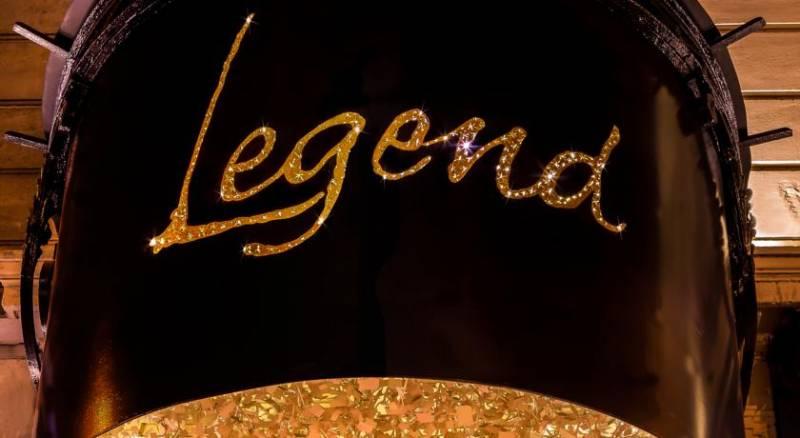 Legend Saint Germain by Elegancia