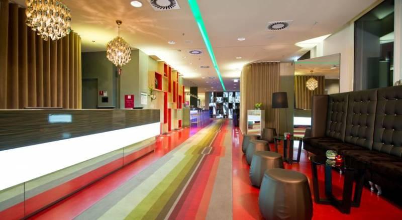 Leonardo Hotel Berlin Mitte