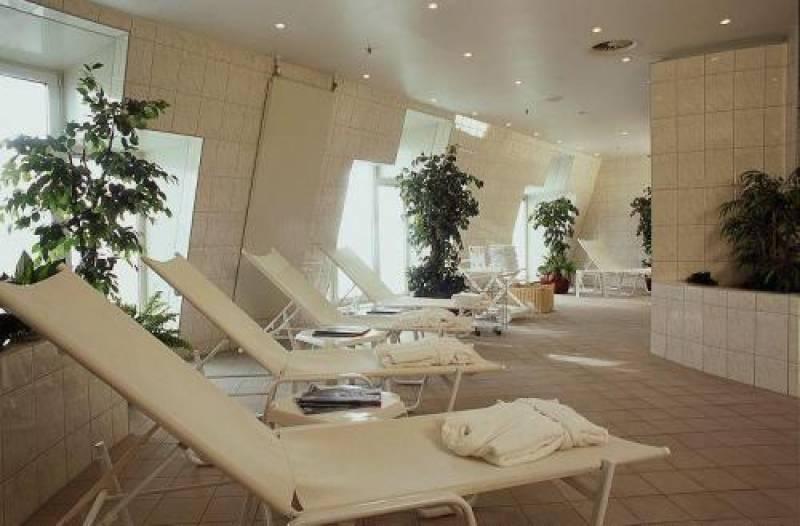 Mercure Hotel Berlin Tempelhof Airport