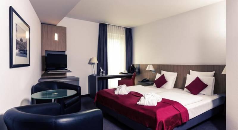 Mercure Hotel Hamburg Mitte