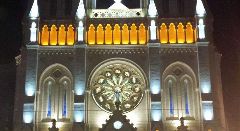 Mercure Nice Centre Notre Dame