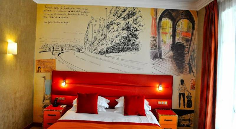 Nice Excelsior Chateaux & Hotels Collection