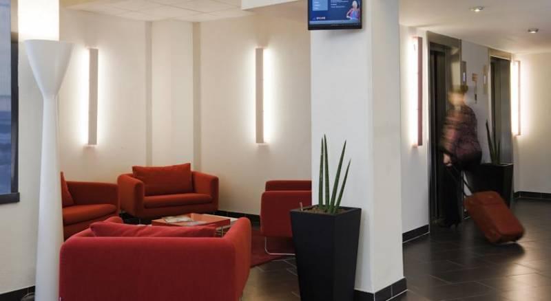 Novotel Suites Nice Aeroport Arenas