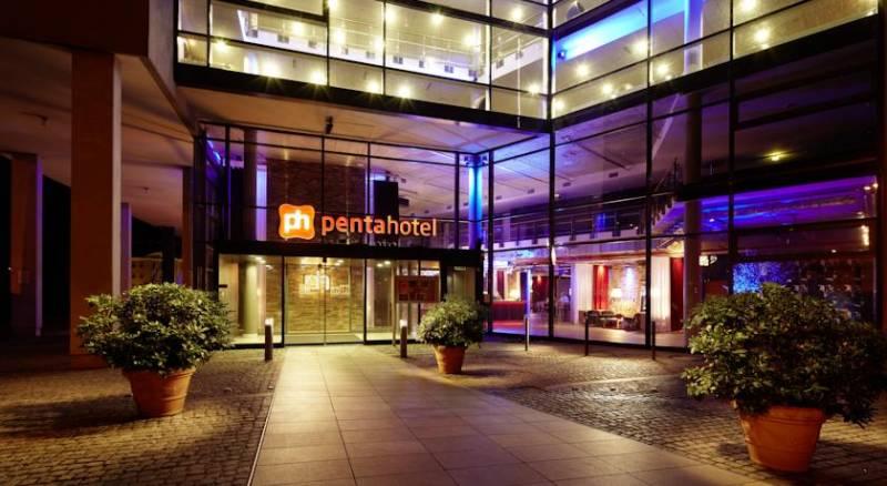 Pentahotel Berlin Köpenick