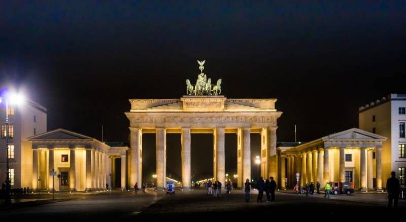 Plus Berlin
