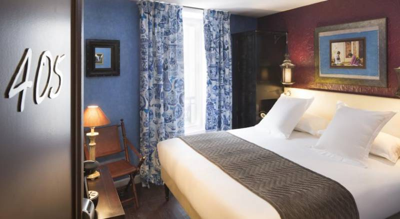 R. Kipling Hotel