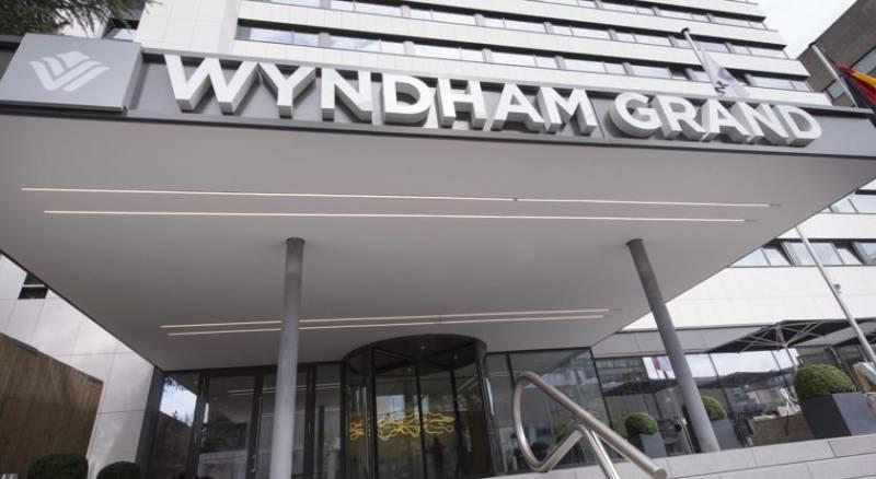 Wyndham Grand Frankfurt