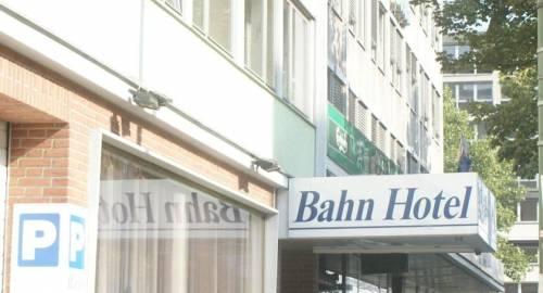 Bahn-Hotel