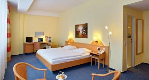 Balladins SUPERIOR Hotel Dortmund Airport