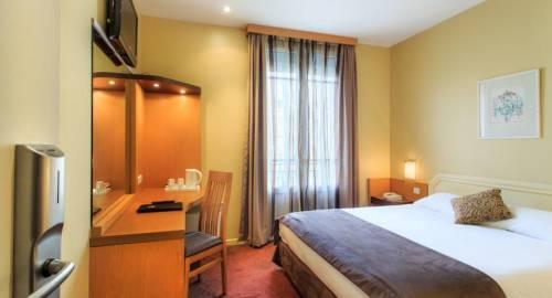 Best Western Hôtel Riviera