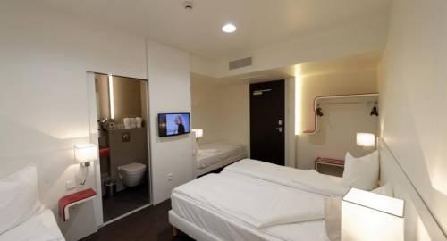 Citotel Hotel Pax