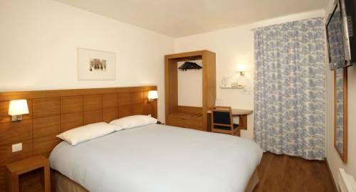 Comfort Hotel Strasbourg - Montagne Verte