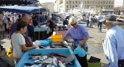 Escale Oceania Marseille Vieux Port