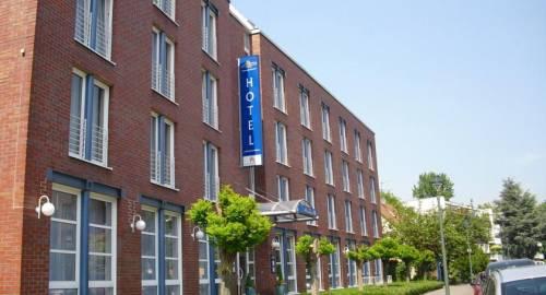 HK - Hotel Düsseldorf City