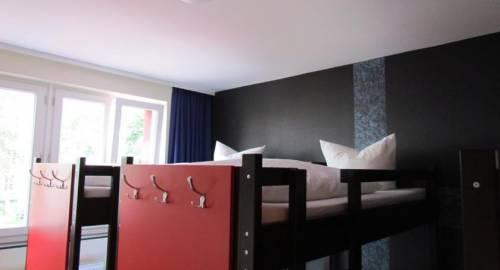 HOLI-Berlin Hotel