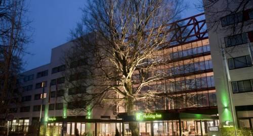 Holiday Inn Berlin City-West