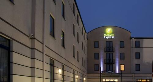 Holiday Inn Express Dortmund