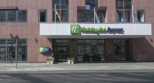 Holiday Inn Express Frankfurt City Hauptbahnhof