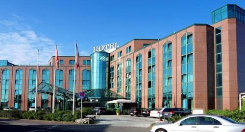 Hotel Amadeus Frankfurt