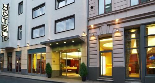Hotel Flandrischer Hof
