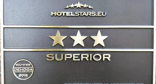 Hotel Königshof Hauptbahnhof Superior