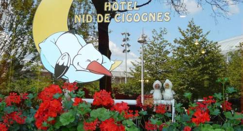 Hôtel Nid de Cigognes