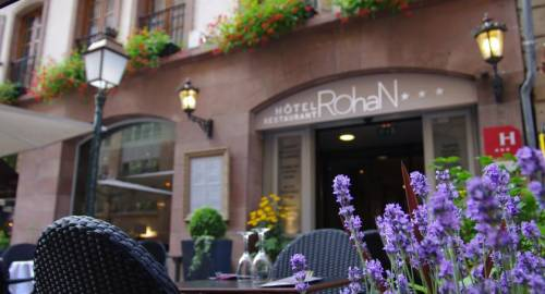 Hôtel Rohan