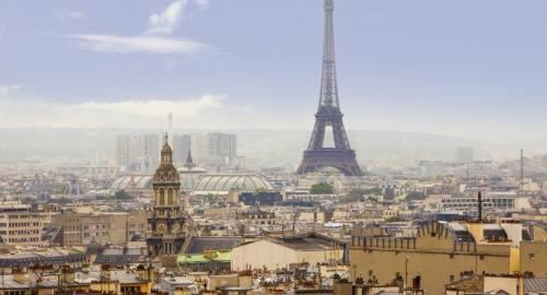 Ibis Paris Sacré Coeur