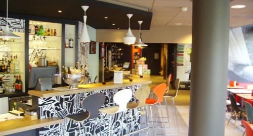 Ibis Strasbourg Centre Les Halles
