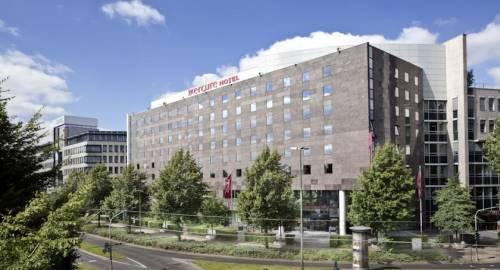 Mercure Hotel Seestern Düsseldorf