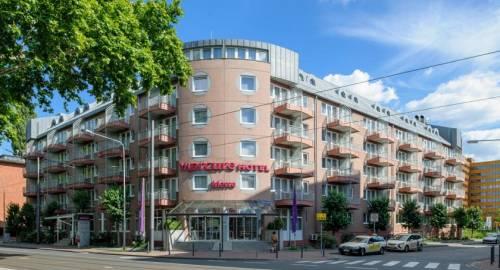 Mercure Residenz Frankfurt Messe