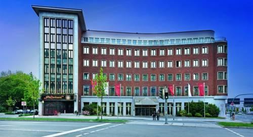 Novum Hotel Excelsior